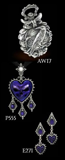 Latest News - Alchemy Gothic Official Site